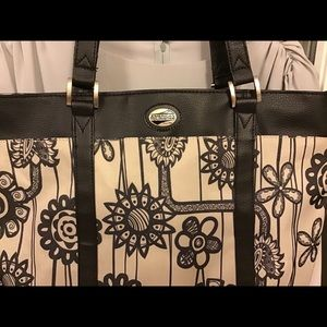 American Tourister Travel Bag Tote Dog Not Incl.